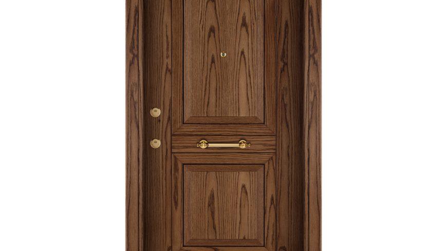 قفل در ضد سرقت کاله کلید